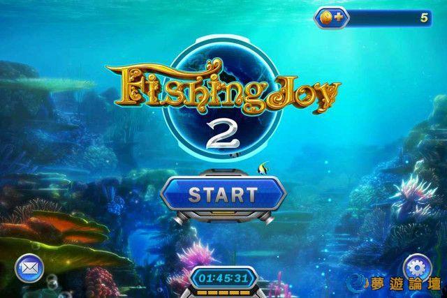 【中文修改】捕魚達人2|Fishing Joy 2|內購破解直裝版(Android,無需ROOT) 2021.4.9 更新 V2.6.1