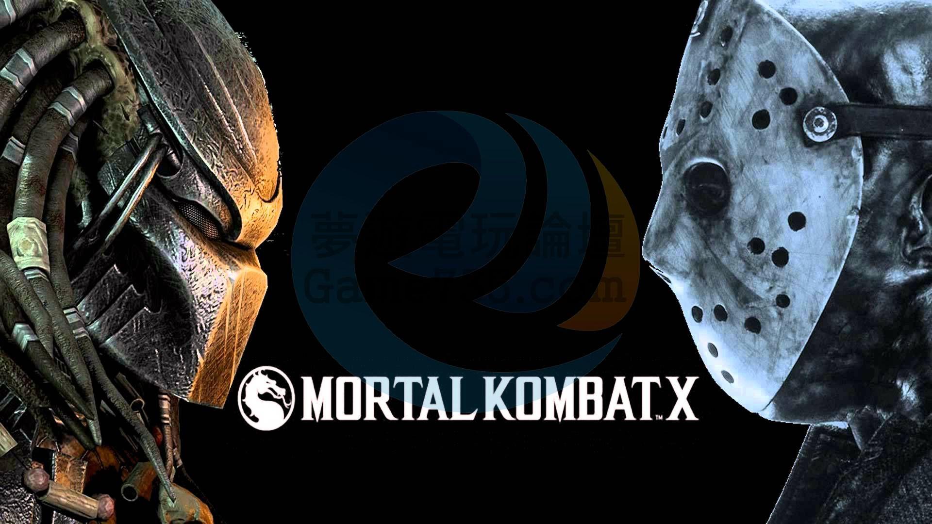 【修改版】MORTAL KOMBAT X MOD 3.1.0 真人快打X 中文 20201217