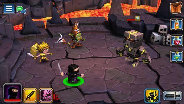 【修改版+中文】地下城Boss戰 Dungeon Boss v0.5.13419 修改版 20191208
