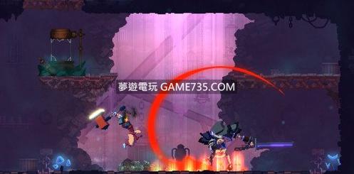 【遊戲】死亡细胞V20171222版本,免安装中文版