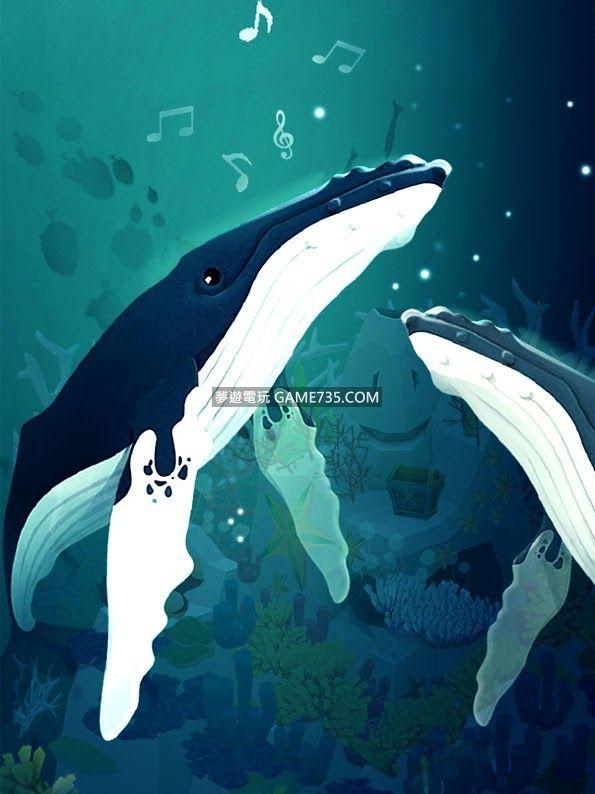 【修改版】深海水族館-點點可培養的水族館 (Tap Tap Fish) v1.34  中文+無限內購 2021.4.8