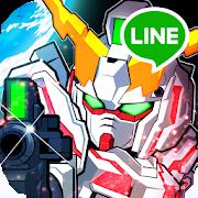 【修改版】LIN E 鋼彈大亂鬥  高傷害+高防禦+中文 V7.10