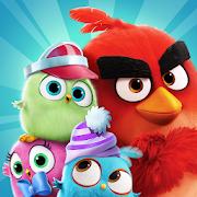 【修改版+中文】Angry Birds Match V3.7.1 無限金錢生命+憤怒鳥MATCH 20200127
