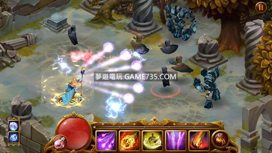 【修改版+繁中】Guild of Heroes - fantasy RPG V1.93.12 全修改變態版 雙版本2020728更新【優質高速載點】
