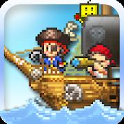 【修改版】大海賊探險物語 V2.1.7 中文+無限金幣+無限食物+無限硬幣