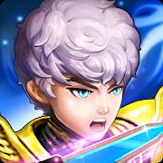 【修改版+中文】Gazua Heroes - Onaaa Idle RPG Game 無限農金+選單