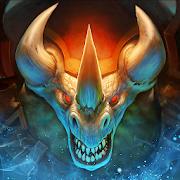 【修改版+繁中】SIEGE: Titan Wars  v1.13.181 無限魔力