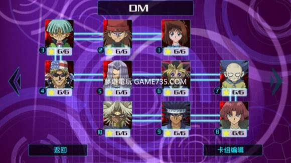 【中文化Yu-Gi-Oh! Duel Generation】遊戲王-源數超世代破解免費版 V121a 已解鎖全部卡組