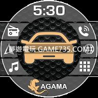 Car Launcher AGAMA 汽車主題啟動器 v2.3.2 繁中解鎖版