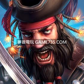 【修改版+中文】神鬼奇航 Pirate Tales: Battle for Treasure Ver 1.55 高傷害