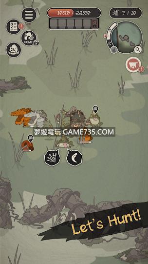 wild tamer 破解 版 上/