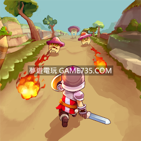 【修改版】Hunter Run V1.1.0  高傷害 高防禦 X100 MOD