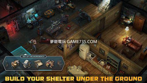 【修改版】 Dawn Of Zombies Survival V2.23  無限選單版+免費建築