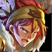 【修改版+繁體】炎龍騎士團 V1.1.30 弱化敵人 MOD 高傷害