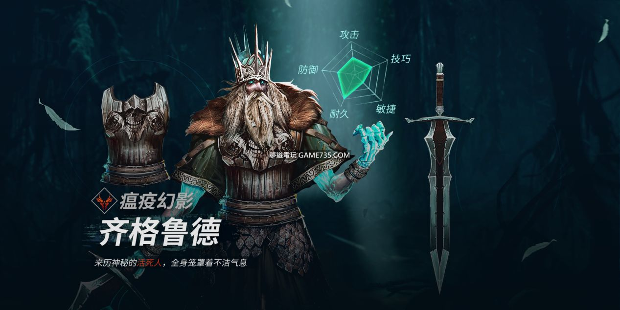 【修改版】魂之刃:巨龍城堡  Blade Of GOD v0.9.0 MOD 高傷害