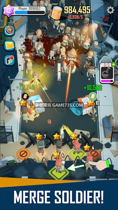 【修改版+繁體】死亡傳播:閒置遊戲II v0.6 免費購物
