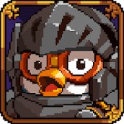【修改版】Miracle Pororo v1.0.5 [Gold - Damage - Speed] 無限資源+加速