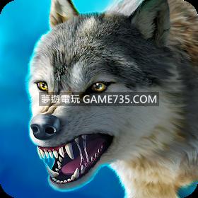 【修改版+中文】The Wolf V1.9.0  多功能超強修改版 MOD