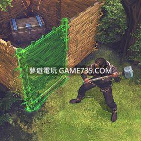 【修改版+中文】Stormfall: Saga of Survival V1.14.6《風暴生存傳奇》