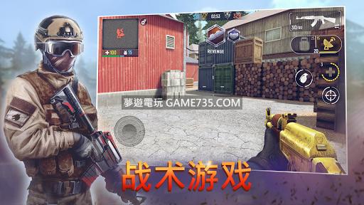 【修改版+中文+射擊時無後坐力】Modern Ops - 在線第一人稱射擊遊戲 (Shooter FPS)  V4.26 更新 20200411