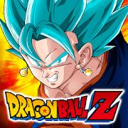 【修改版+國際中文】七龍珠  DRAGON BALL Z DOKKAN BATTLE v4.4.1 [weak enemy]