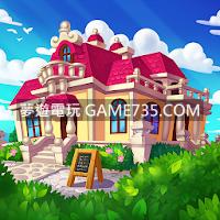 【修改版】Manor Cafe v1.70.2 金錢修改 中文版 咖啡廳20200320