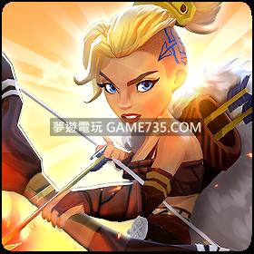 【修改版+繁中】雄獅之心:闇黑月光 V2.1.4 高傷害+無敵 MOD