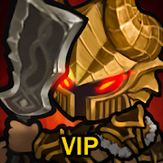 【修改版+中文】無限遠征隊VIP : 放置型RPG  v2.4.1 [MOD] 去廣告+秒殺+無敵