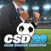 【修改版+中文】足球俱樂部經理 2020 V1.0.76 無限金錢 MOD 20191207