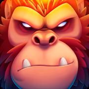 【修改版+中文】Monster Legends - 戰鬥策略RPG V9.2.3 無限技能 高傷害 MOD