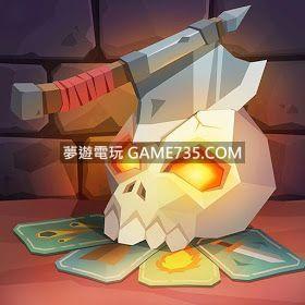 【修改版+中文】Dungeon Tales:角色扮演牌組構建紙牌遊戲