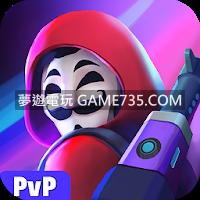 【修改版+繁體】Heroes Strike v64 無條件使用鑽石+3v3MOBA