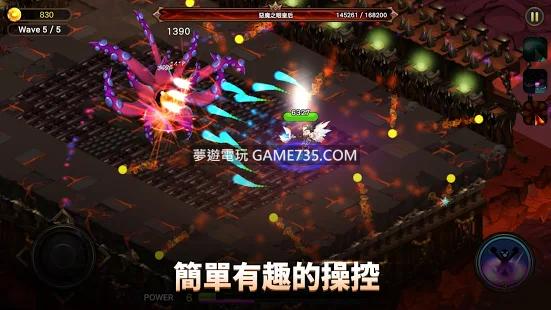 【修改版+中文】Angel Saga:魔界天使傳說 V1.41 高傷害 高防禦 MOD 2021.5.14